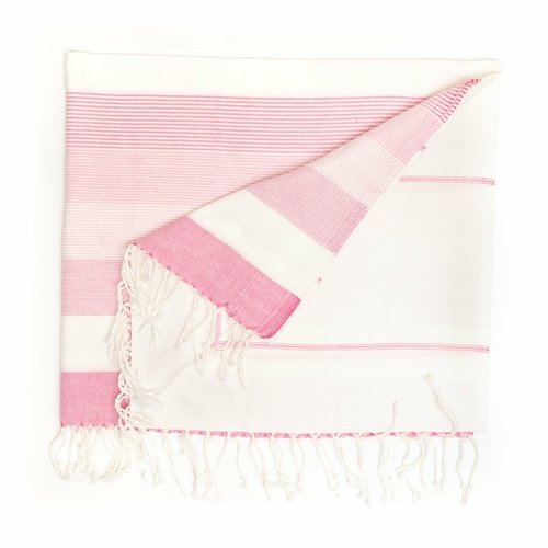 Peshtemal cotton towels