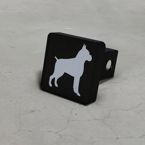 trailer-hitch-cover-ideas-trailer-hitch-led-brake-light-cover-boxer-silhouette