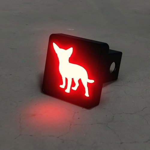 trailer-hitch-cover-ideas-trailer-hitch- brake-light-cover-chihuahua