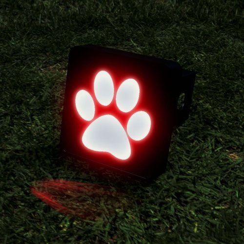 trailer-hitch-cover-ideas-trailer-hitch- brake-light-cover-paw-print