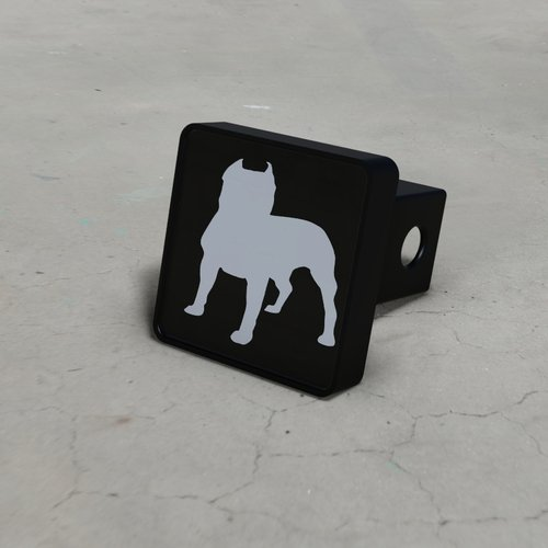 trailer-hitch-cover-ideas-trailer-hitch-led-brake-light-cover-pitbull-pit bull-pitty-